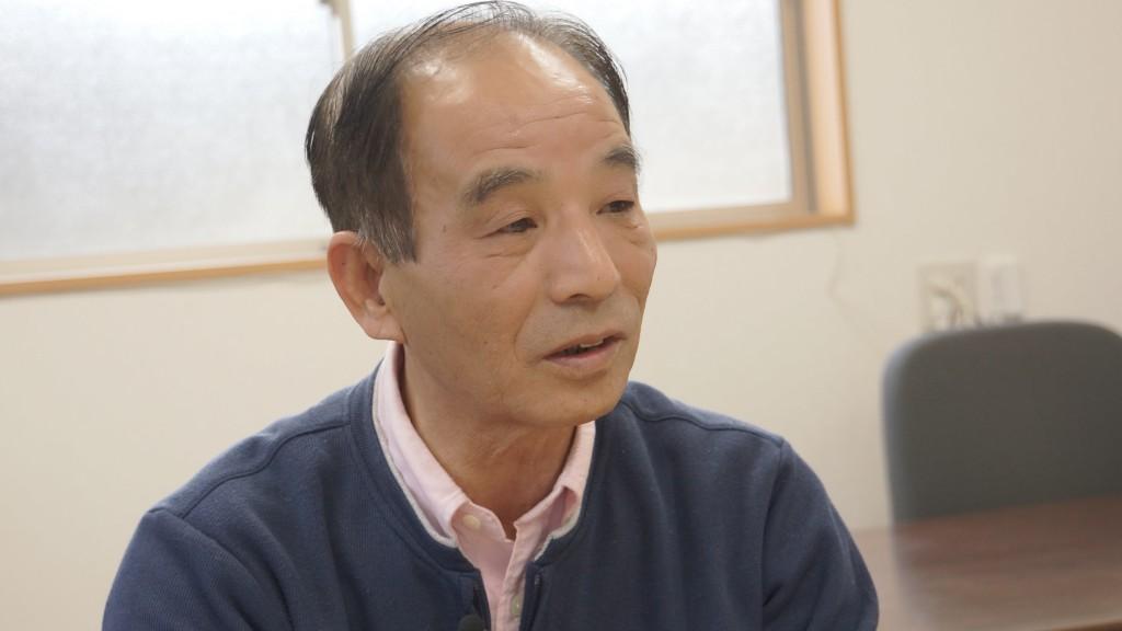 Mr.Akio Sato